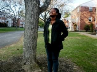 米国の大学に通うナイジェリア人学生ピース・エマニュエルさん