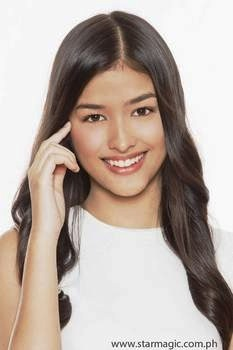 フィリピンの若者から大人気の女優ライザ・ソベラノ
