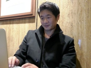 0610森口くん、小川さん写真
