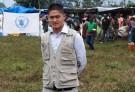 「日本の若者よ、自分の可能性を信じよ」、国連の魅力を伝えるWFPスーダン松元正寛さん