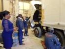 栗山自動車がジンバブエの中古トラック市場に殴り込み!? 年間300台超を輸出へ