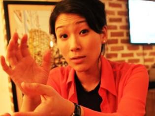 平田悠子さん