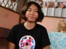 NPO法人グローブ・ジャングルがカンボジア・シェムリアップ郊外で運営する「ナチュラルバリュープロジェクト」で活動する石田希穂さん
