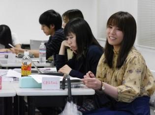 グローバルライター講座(第9期)