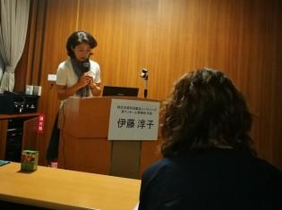 東ティモールに17年滞在する伊藤淳子・パルシック東ティモール事務所代表。2002年の東ティモール独立から現在までさまざまな変化を見てきた