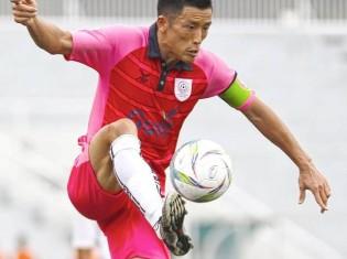 タイのチャムチュリユナイテッドFCでプレーする樋口さん
