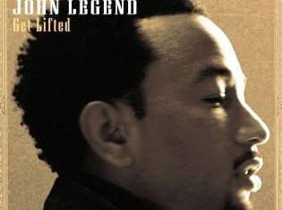 0807西森さん、John Legend