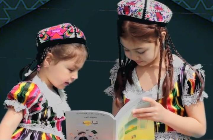 「これがウイグル人の子どもたちの本来の姿」と日本ウイグル協会のレテプ・アフメット副会長